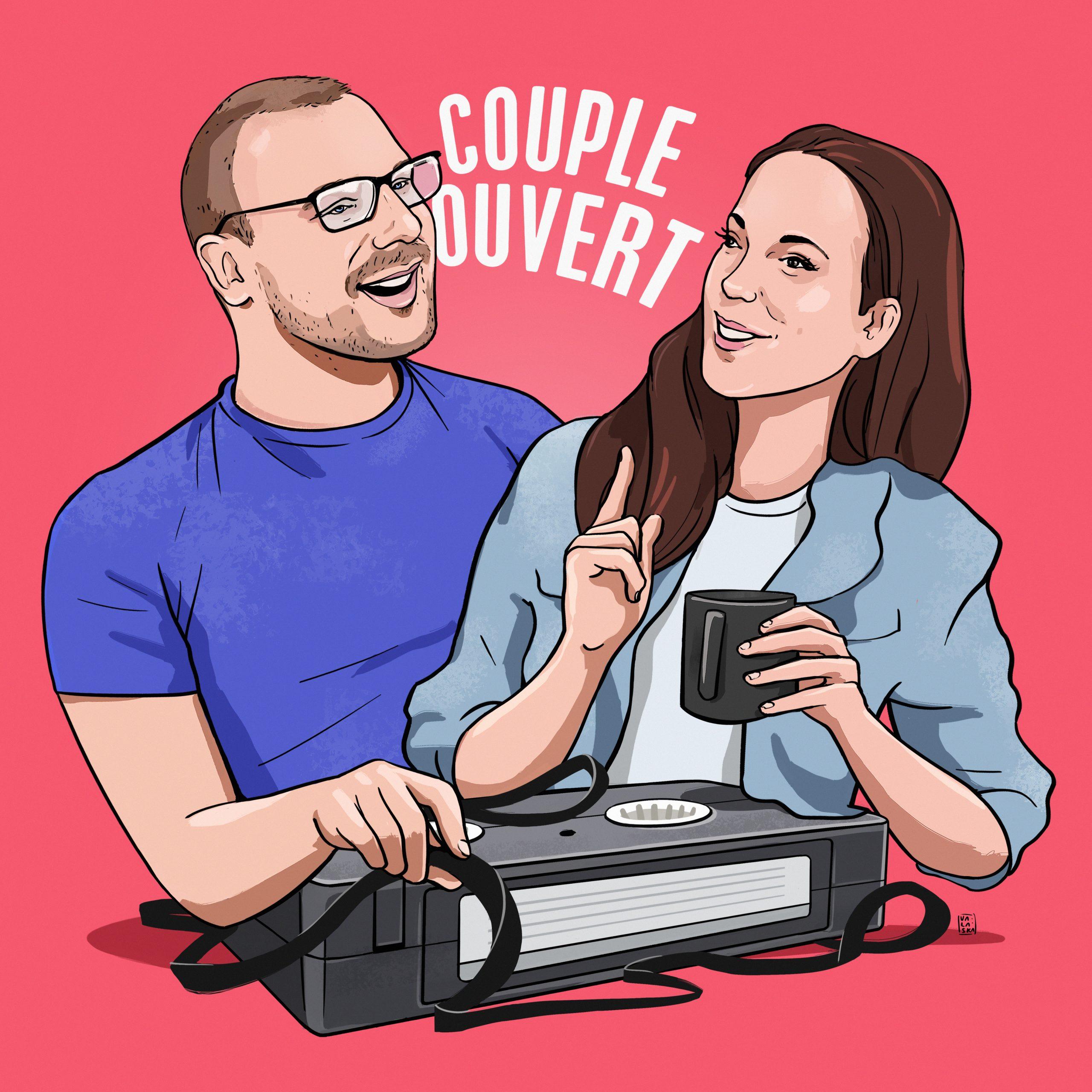 Couple Ouvert</br></br>